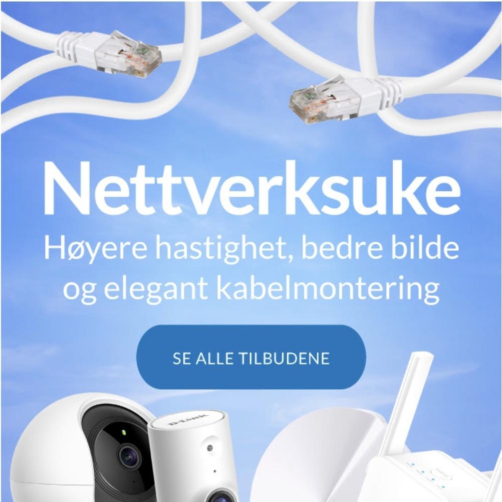 annonse | kjell & company