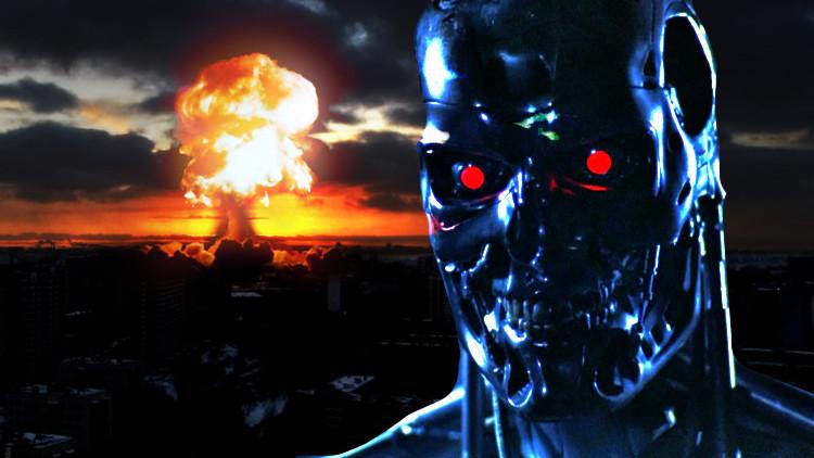 La Inteligencia Artificial es tan peligrosa como la bomba atómica