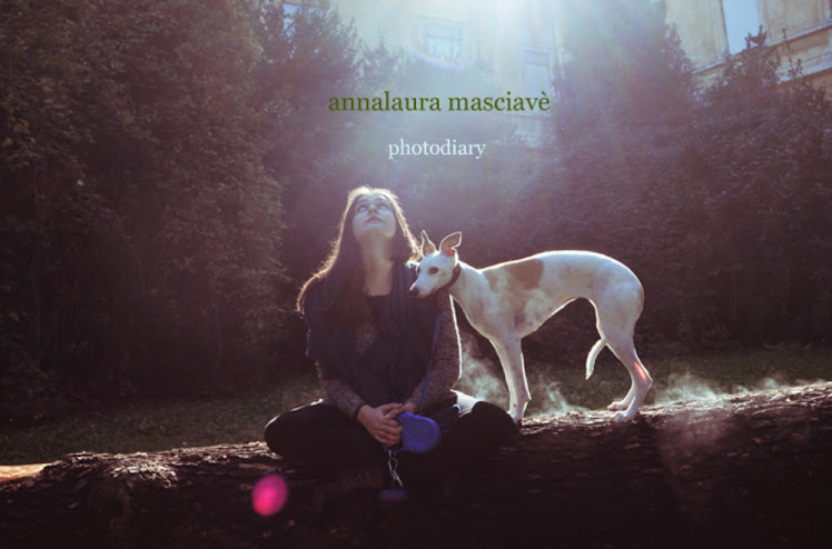 Annalaura Masciav Photodiary