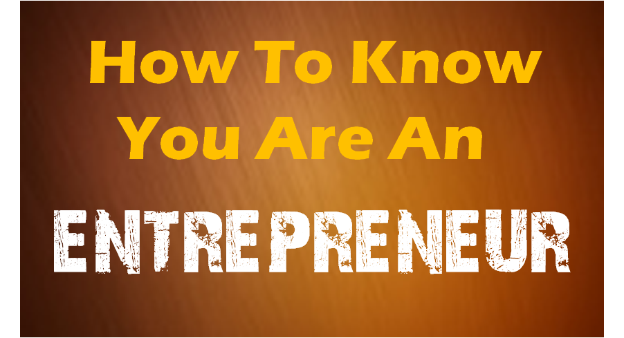 you are an entrepreneur Did you call yourself a founder and try to raise money in the last eight years if the answer is yes, then you probably are not an entrepreneur let me explain starting around 2010, any twenty.