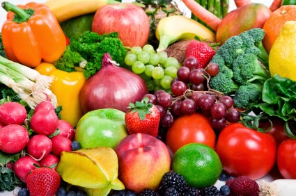 Health Tips for Today - Healthy Eating Tips (Balanced Diet)