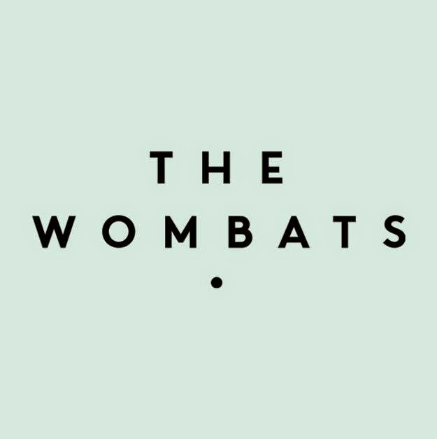 The Wombats headline tour and third album