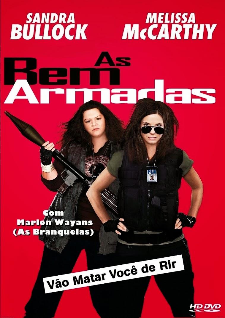 As Bem Armadas – Dublado (2013)