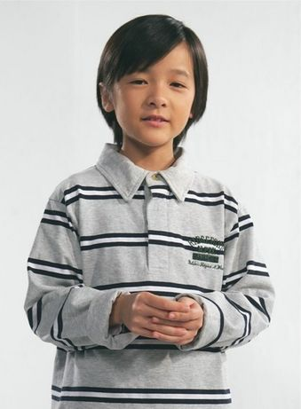 Jiao Xu kids cj7 actor stephen chow