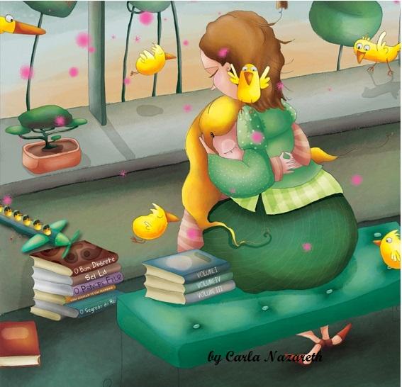 Ler, escrever e imaginar