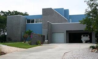 Casa amplia de estilo Contemporáneo en Sarasota FL