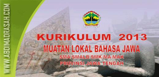 Bahasa Jawa SMA/SMK/MA