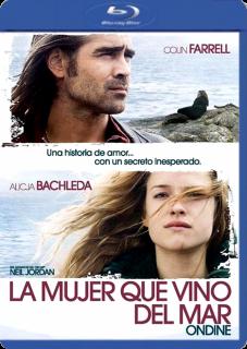 La Mujer Que Vino Del Mar (2009) | 3gp/Mp4/DVDRip Latino HD Mega