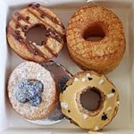 Cronuts of the week