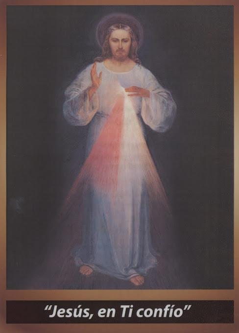 Hermandad de la Misericordia Divina