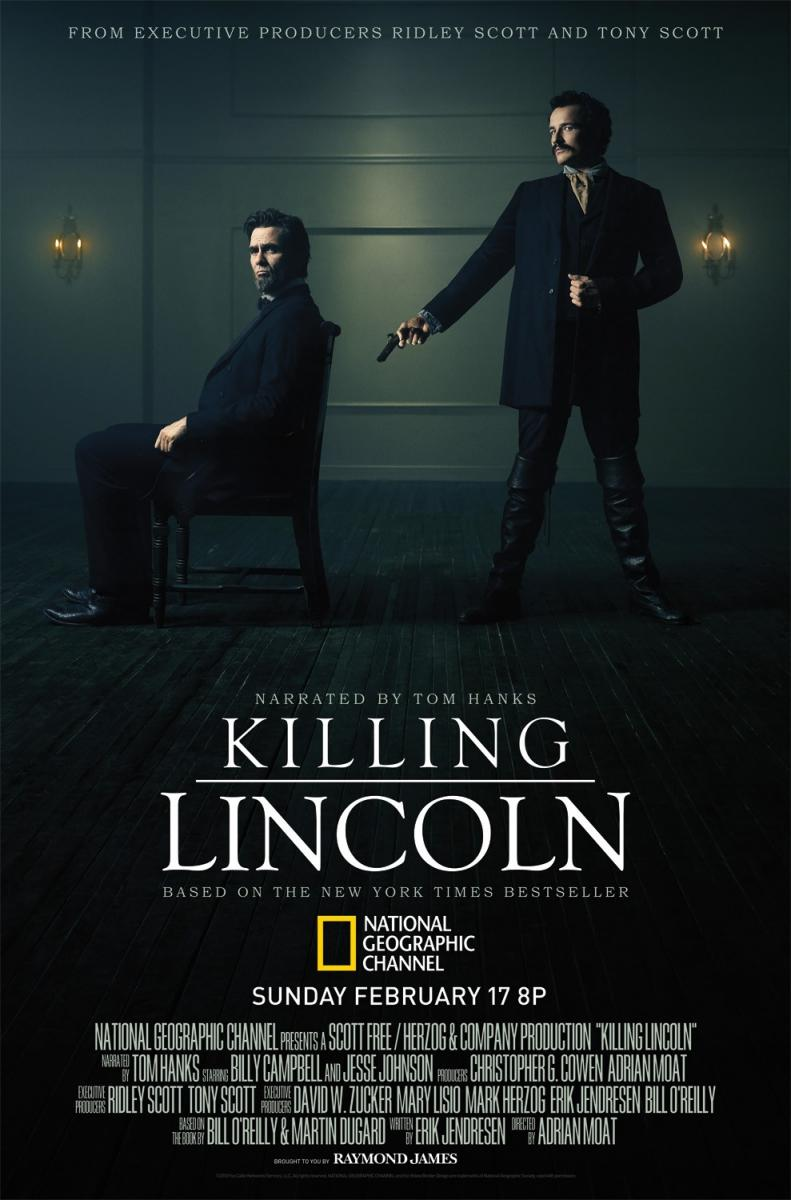 Descargar Killing Lincoln