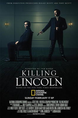 descargar Matar a Lincoln – DVDRIP LATINO