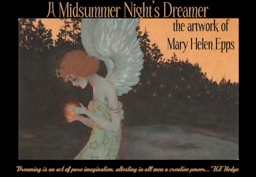 A Midsummer Night's Dreamer