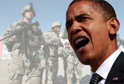 Obama, ultramasónico Premio Nobel de la Paz...