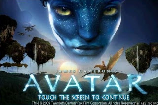 Avatar HD apk with sd data