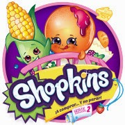 TOYS : JUGUETES - Shopkins