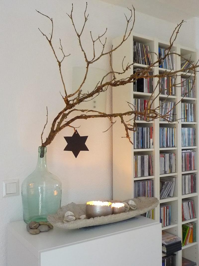 meine gr ne wiese stern am ast. Black Bedroom Furniture Sets. Home Design Ideas