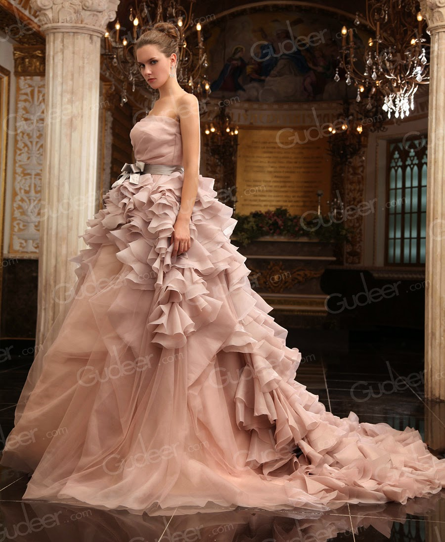 luxurious wedding gowns collection luxury wedding dresses Luxurious Wedding Gowns Collection Luxury Bridal Dresses