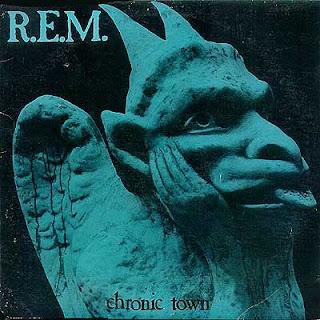 Chronic Town - R.E.M.