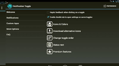 Free Android Apps: Notification Toggle Premium Apk v2.7.1 ...
