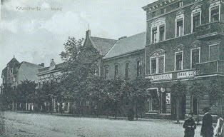 Bank Ludowy, Bank Spółdzielczy w Kruszwicy 1899 r.