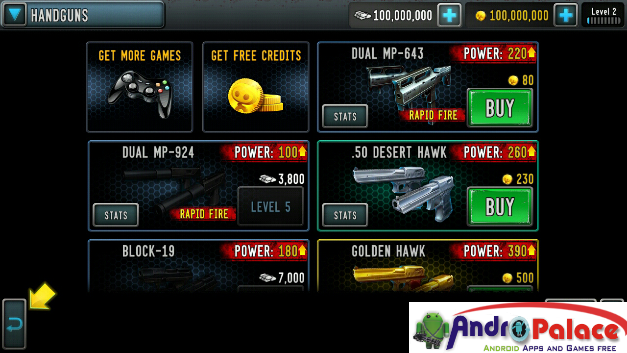 CKZ ORIGINS version 2.0.0 Modded APK For unlimited Glu Coins with