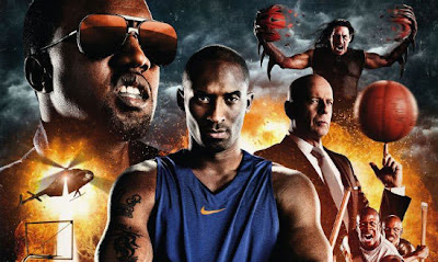 The Black Mamba - Kobe Bryant - Robert Rodriguez