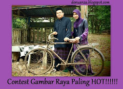 contest gambar raya paling HOT
