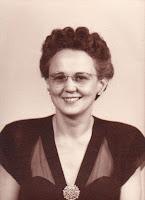 Nora Eberhard Ballenger