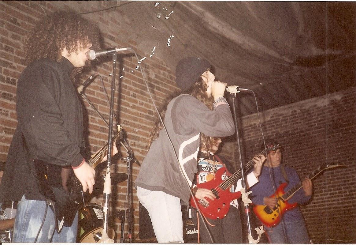 MINUESA 1993