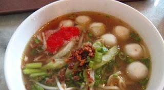 Malaysian Street Food