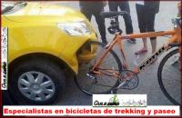 CULEBIKE especialistas en bicicletas y trecking