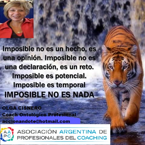 Imposible...Nada!!