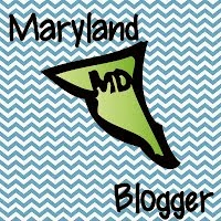 We are Maryland Bloggers!