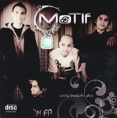 Motif Band - Tuhan Jagakan Dia MP3