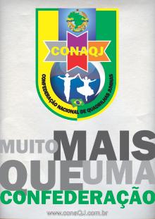 CONFEDERAÇÃO NACIONAL DE QUADRILHAS JUNINAS