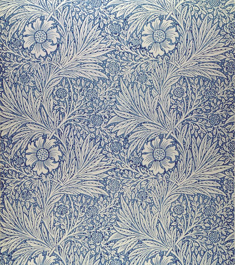 William Morris Wallpaper: William Morris Wallpaper