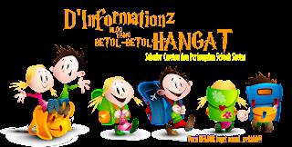 D' Informationz