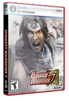 Dynasty Warriors 7 + Xtreme Legends