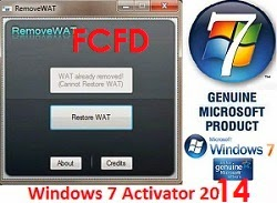 ultimate 64 bit and 32 bit activator software