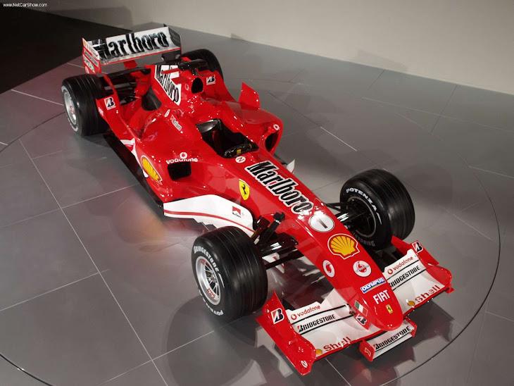 Ferrari 2005