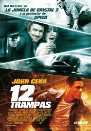 Ver 12 Rounds (12 trampas) (2009) Online