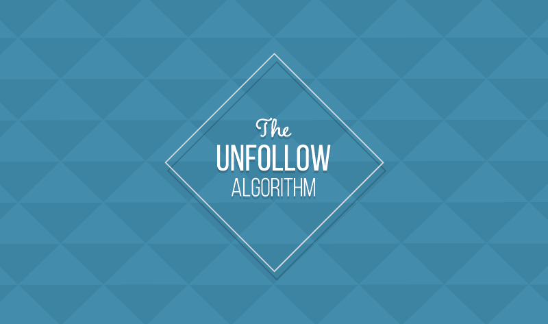 New report: Why People Unfollow Brands On Facebook, Twitter And LinkedIn - #infographic
