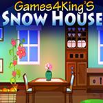 Snow House Escape