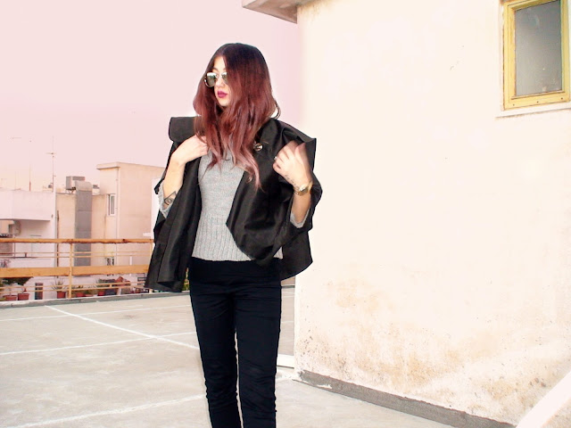 cape minimal outfit 2016