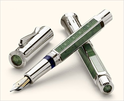 ESTILOGRÁFICA GRAF VON FABER-CASTELL PEN OF THE YEAR 2011
