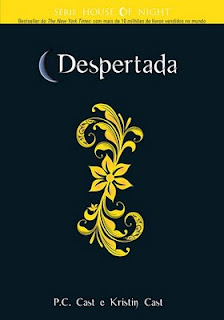 The House of Night - Despertada