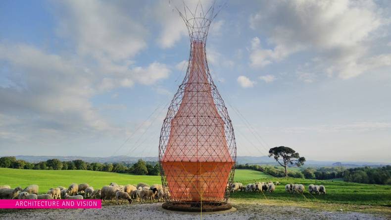 How an italian architecture firm is bringing clean water for Architecture firms in italy