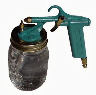 Critter Paint Sprayer - the BEST sprayer ever!!!