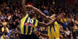 Fenerbahce Ulker Maccabi Electra pick